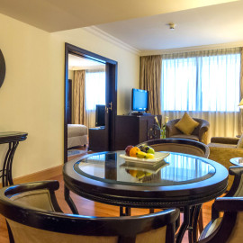 business suite dubai
