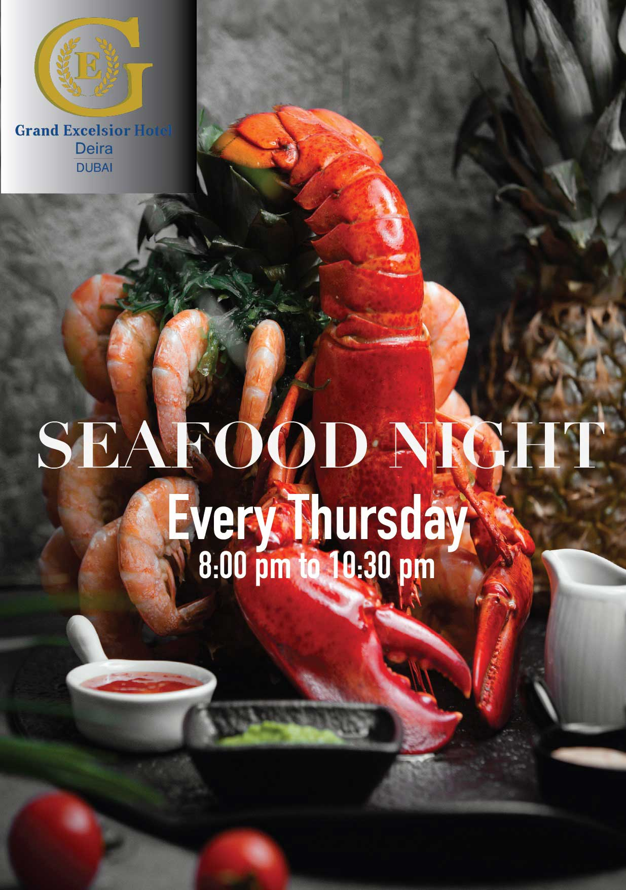 sea-food-night-special-offer